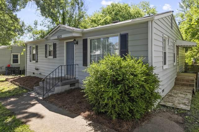 6203 Laredo Ave, Nashville, TN 37209 (MLS #RTC2263806) :: Movement Property Group