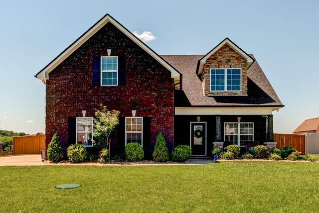 2112 Long Shot Ct, Lascassas, TN 37085 (MLS #RTC2263814) :: Cory Real Estate Services