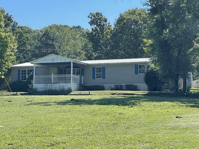 632 Pender Hill Ln, New Johnsonville, TN 37134 (MLS #RTC2263815) :: Felts Partners