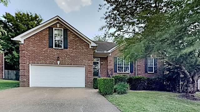1640 Glenridge Dr, Nashville, TN 37221 (MLS #RTC2263828) :: Ashley Claire Real Estate - Benchmark Realty
