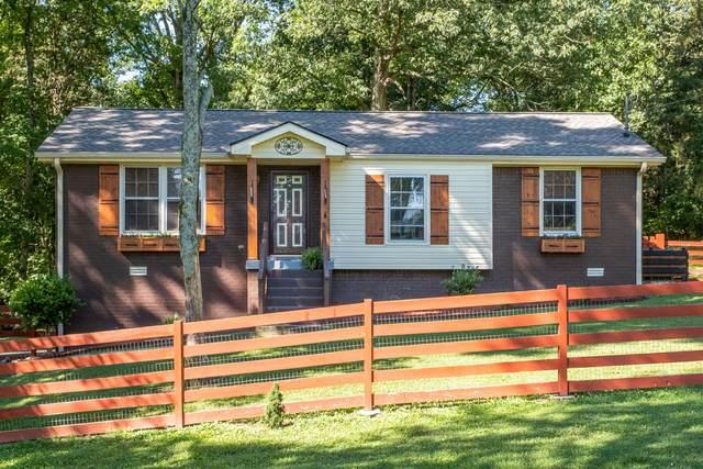 3391 Nonaville Rd, Mount Juliet, TN 37122 (MLS #RTC2263837) :: Team Jackson | Bradford Real Estate