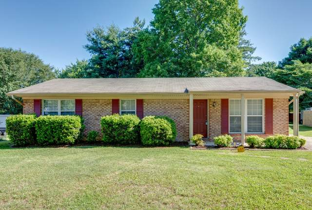 208 Matthew Pl, Franklin, TN 37064 (MLS #RTC2263838) :: Ashley Claire Real Estate - Benchmark Realty