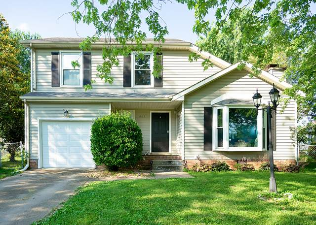 805 Mallard Ct, Clarksville, TN 37042 (MLS #RTC2263839) :: Nashville Home Guru