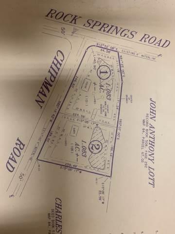 101 Chipman Rd, Bethpage, TN 37022 (MLS #RTC2263840) :: Team Wilson Real Estate Partners
