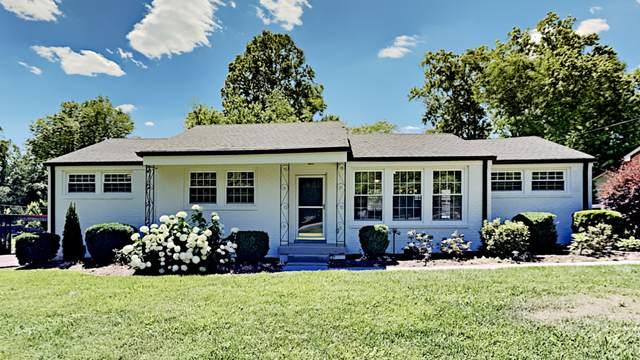 5031 Montclair Dr, Nashville, TN 37211 (MLS #RTC2263842) :: Kimberly Harris Homes