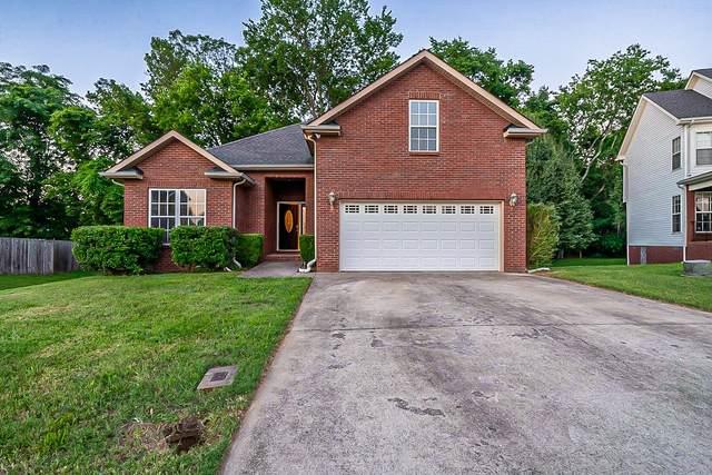 152 Cloe Ct, Clarksville, TN 37042 (MLS #RTC2263848) :: Hannah Price Team