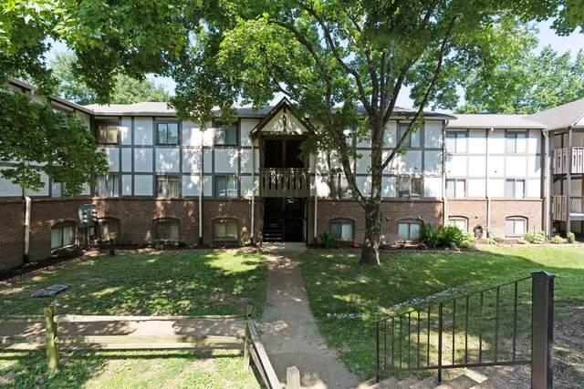 5324 Edmondson Pike #4, Nashville, TN 37211 (MLS #RTC2263864) :: FYKES Realty Group