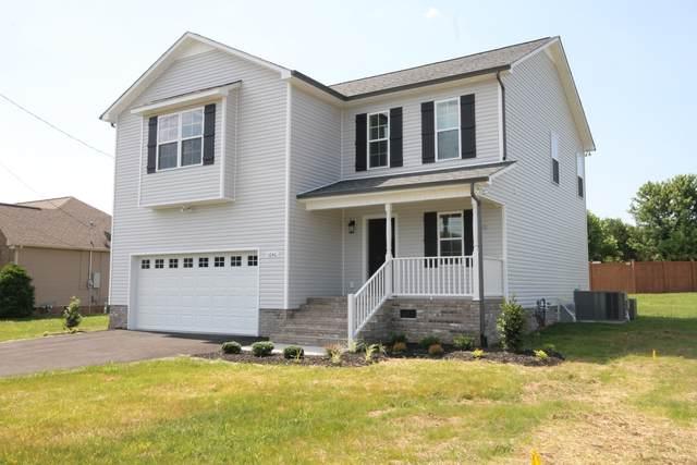 1646 Wellington Dr, Columbia, TN 38401 (MLS #RTC2263865) :: Village Real Estate
