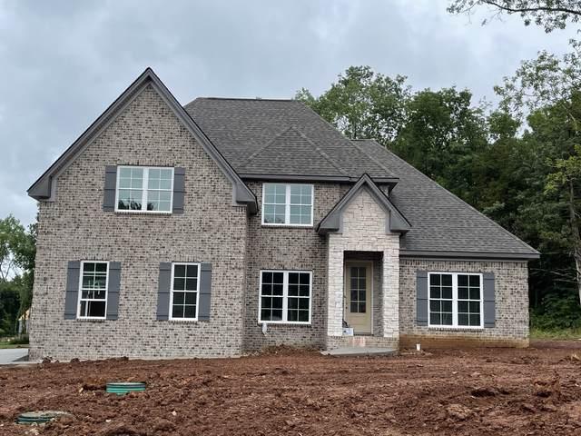 3511 Shellmans Dr, Murfreesboro, TN 37129 (MLS #RTC2263875) :: RE/MAX Fine Homes