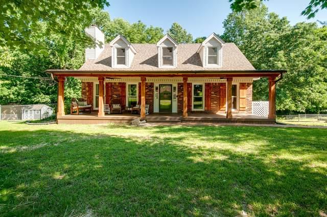 1241 Oakwood Rd, Joelton, TN 37080 (MLS #RTC2263880) :: Cory Real Estate Services