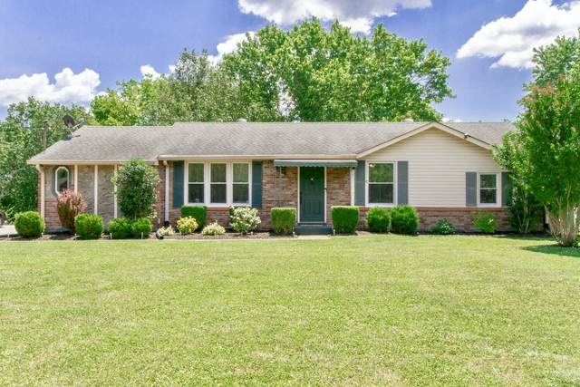 410 Gates Rd, Goodlettsville, TN 37072 (MLS #RTC2263883) :: Village Real Estate