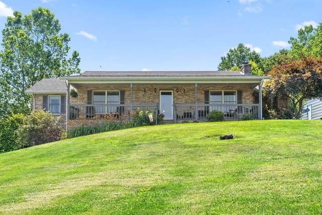 6380 Cansler Subdivision Rd, Hopkinsville, KY 42240 (MLS #RTC2263885) :: Village Real Estate