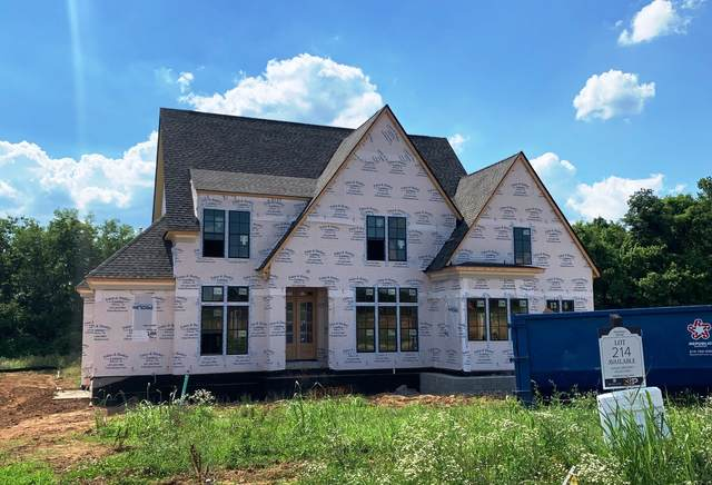 6337 Percheron Ln, Arrington, TN 37014 (MLS #RTC2263899) :: Team Wilson Real Estate Partners