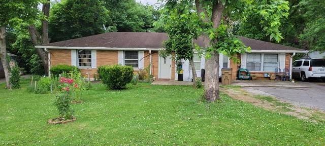 911 Freywood Dr, Madison, TN 37115 (MLS #RTC2263900) :: Oak Street Group