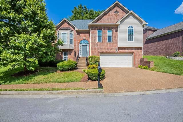 533 Cold Stream Pl, Nashville, TN 37221 (MLS #RTC2263911) :: Ashley Claire Real Estate - Benchmark Realty