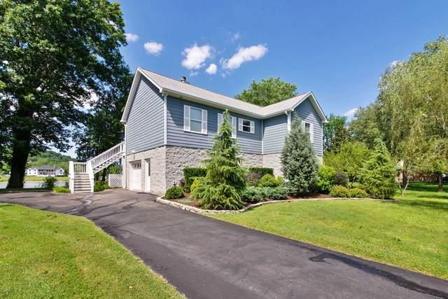 1010 Goose Bay Rd, Ashland City, TN 37015 (MLS #RTC2263913) :: Village Real Estate