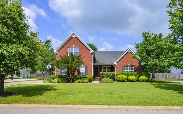 1756 Potters Ct, Murfreesboro, TN 37128 (MLS #RTC2263916) :: RE/MAX Fine Homes