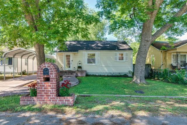 308 Oriel Ave, Nashville, TN 37210 (MLS #RTC2263924) :: Oak Street Group
