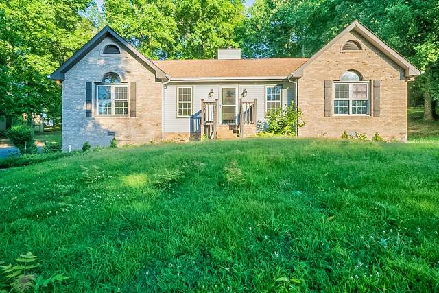 802 Red Hollow Dr, Springfield, TN 37172 (MLS #RTC2263936) :: Village Real Estate