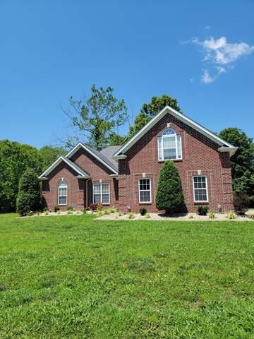 163 Bland Dr, Mount Juliet, TN 37122 (MLS #RTC2263950) :: Team Jackson | Bradford Real Estate