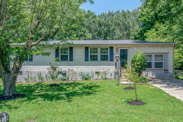 712 Bowfield Ct, Antioch, TN 37013 (MLS #RTC2263952) :: Cory Real Estate Services
