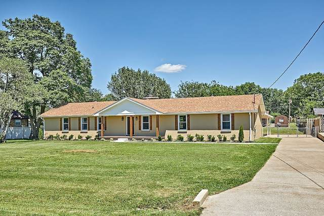 703 Silver Meadow Dr, Lebanon, TN 37090 (MLS #RTC2263965) :: Berkshire Hathaway HomeServices Woodmont Realty