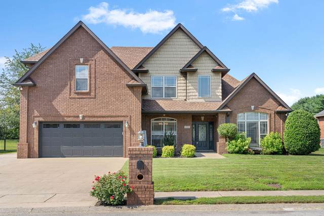 3181 Porter Hills Dr, Clarksville, TN 37043 (MLS #RTC2263967) :: Fridrich & Clark Realty, LLC