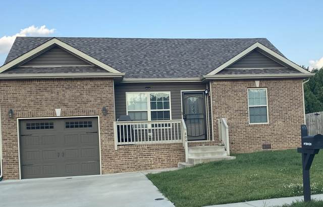 609 Hollow Crest, Clarksville, TN 37042 (MLS #RTC2263971) :: The Helton Real Estate Group