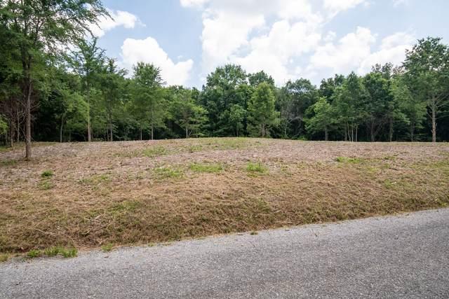 1 Greenfield Estates Drive, Culleoka, TN 38451 (MLS #RTC2263972) :: Re/Max Fine Homes