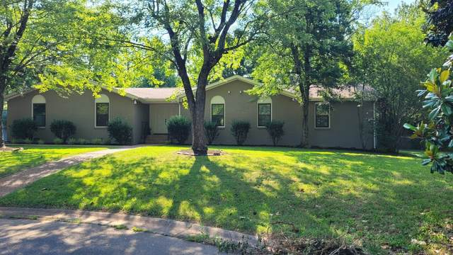 1811 Kings Ct, Murfreesboro, TN 37129 (MLS #RTC2263979) :: Re/Max Fine Homes