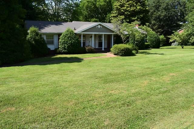 2240 Craigmeade Cir, Nashville, TN 37214 (MLS #RTC2263990) :: Oak Street Group
