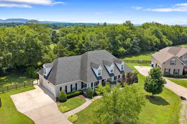 4416 Thoroughbred Ln, Murfreesboro, TN 37127 (MLS #RTC2263995) :: John Jones Real Estate LLC