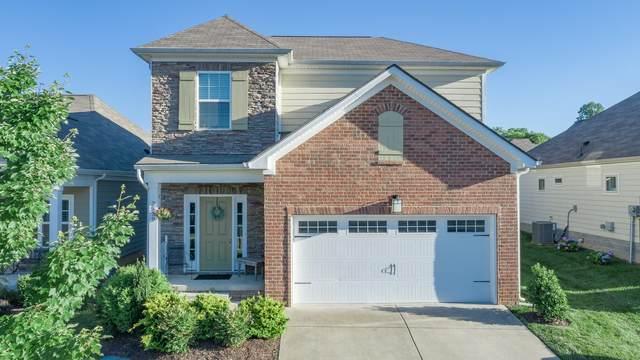 2539 Walpole Ln, Columbia, TN 38401 (MLS #RTC2263997) :: Village Real Estate