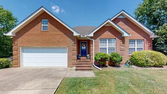 724 Brockten St, Lebanon, TN 37087 (MLS #RTC2264001) :: Berkshire Hathaway HomeServices Woodmont Realty