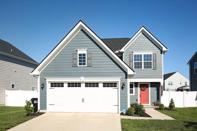 2920 Bluestem Ln, Murfreesboro, TN 37128 (MLS #RTC2264008) :: Re/Max Fine Homes
