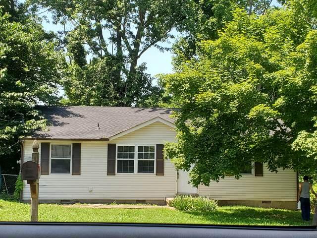 212 Creekside Dr, Clarksville, TN 37042 (MLS #RTC2264009) :: Team Wilson Real Estate Partners