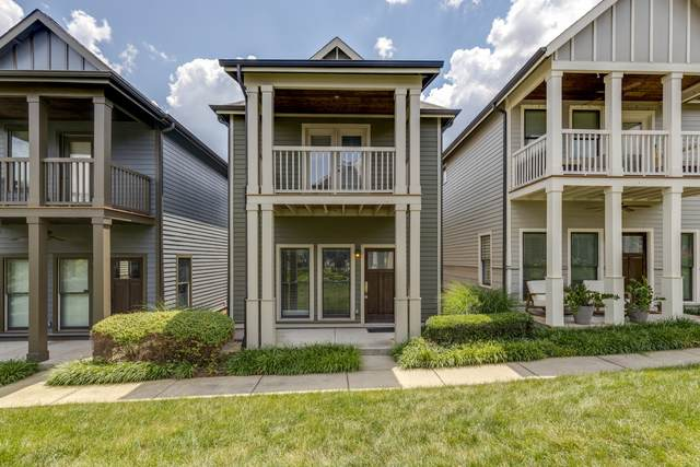 204 Copley Ln, Nashville, TN 37204 (MLS #RTC2264014) :: Village Real Estate