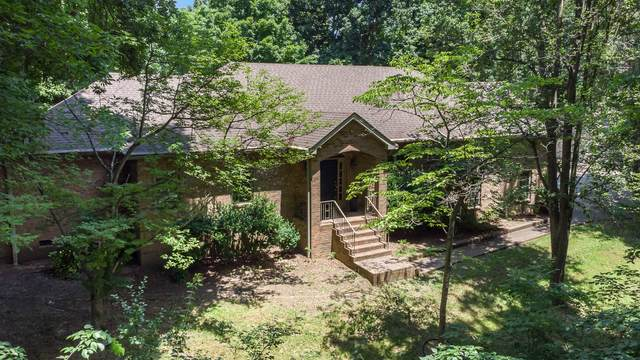 1102 Dora Whitley Rd, Franklin, TN 37064 (MLS #RTC2264016) :: Ashley Claire Real Estate - Benchmark Realty
