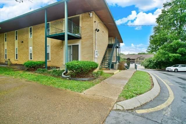 555 N Dupont Ave B45, Madison, TN 37115 (MLS #RTC2264020) :: John Jones Real Estate LLC