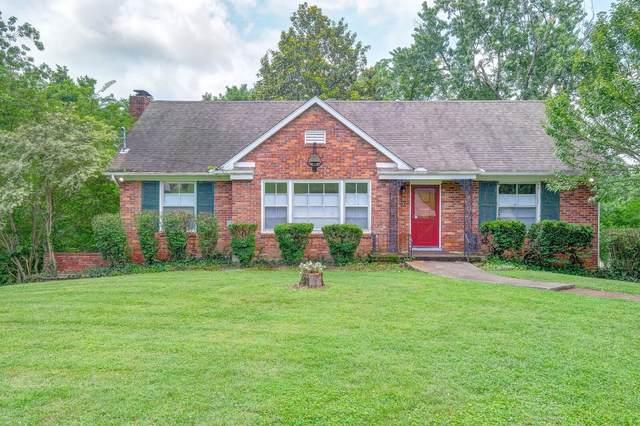 2311 Selma Ave, Nashville, TN 37214 (MLS #RTC2264022) :: Ashley Claire Real Estate - Benchmark Realty