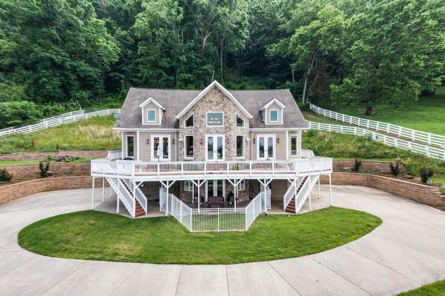 7404 Magnolia Valley Drive, Eagleville, TN 37060 (MLS #RTC2264023) :: Village Real Estate