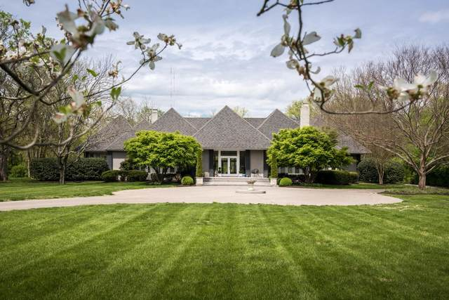 6222 Belle Rive Dr, Brentwood, TN 37027 (MLS #RTC2264037) :: FYKES Realty Group