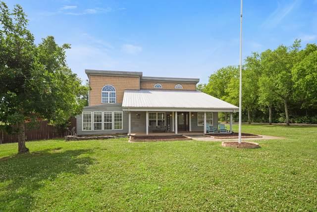 1120 Murray Kittrell Rd, Readyville, TN 37149 (MLS #RTC2264038) :: Nashville on the Move