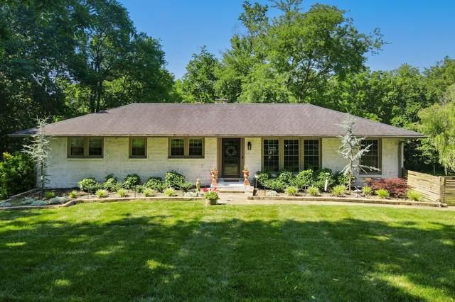 801 Nella Dr, Goodlettsville, TN 37072 (MLS #RTC2264043) :: Village Real Estate
