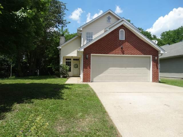 1013 Valley Dr, Goodlettsville, TN 37072 (MLS #RTC2264048) :: RE/MAX Fine Homes