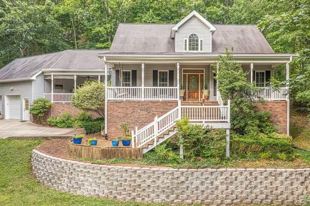 516 Wagon Ct, Nashville, TN 37221 (MLS #RTC2264053) :: Village Real Estate