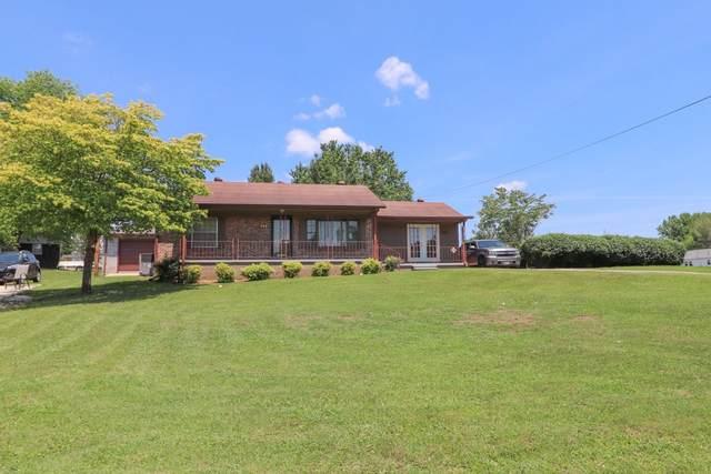 513 Bell St, Mc Minnville, TN 37110 (MLS #RTC2264056) :: Kimberly Harris Homes