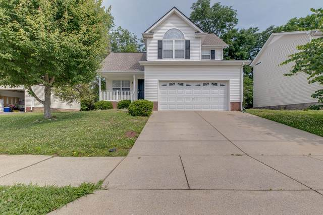 7177 Legacy Dr, Antioch, TN 37013 (MLS #RTC2264063) :: FYKES Realty Group
