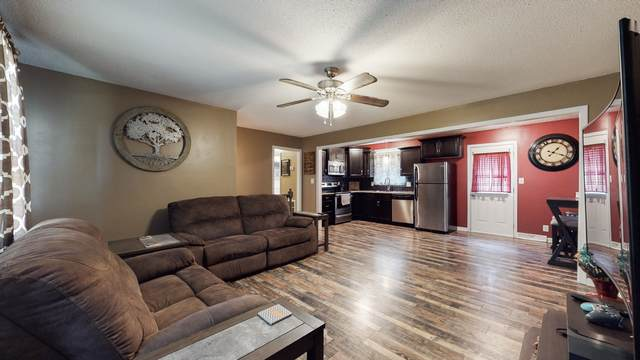 2270 Provo Dr, Clarksville, TN 37040 (MLS #RTC2264065) :: Candice M. Van Bibber | RE/MAX Fine Homes