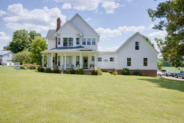 940 Harve Brown Rd, Bethpage, TN 37022 (MLS #RTC2264070) :: Nashville on the Move